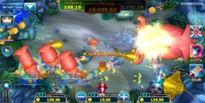 Image : รีวิวเกม Jackpot Fishing