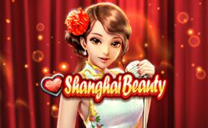 ซุปเปอร์สล็อต : รีวิวเกม Shanghai Beauty