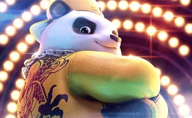 รีวิว Hip Hop Panda